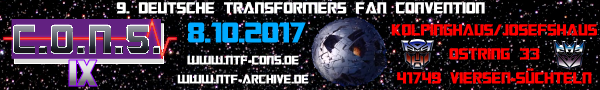Transformers CONS